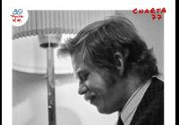 Havel@80 v Lucerně