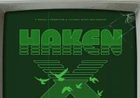 Haken (UK) v Praze
