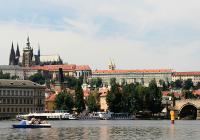Královská cesta: projděte si trasu korunovačních průvodů českých králů