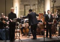 Nahrávka J. D. Zelenky ve světové premiéře na koncertě Collegia 1704