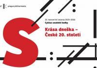 PKF - Prague Philharmonia: Krása dneška / Karel Husa
