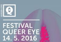 Festival QUEER EYE 2016