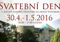 Svatební den na hradě Šternberk