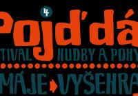 Festival Pojď dál 2016
