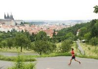 Trailovačka, prostě Trail Running Cup (nejen) s Kateřinou Neumannovou a…