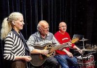 Hudebně-literární večer-Jakl, Kubíčková, Prokeš a hosté