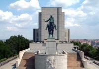 Pražská muzejní noc 2016 v Národním památníku na Vítkově