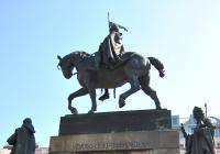 Pomník svatého Václava, Praha 1