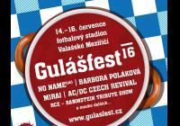 Gulášfest 2016