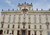 Arcibiskupský palác v Praze, Praha 1