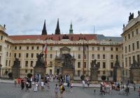 Hradčanské náměstí, Praha 1