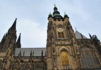 Chrám svatého Víta, Praha 1