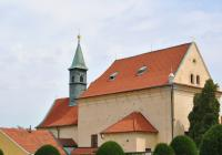 Kostel Panny Marie Andělské (U kapucínů)