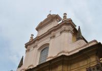 Kostel Panny Marie U Kajetánů, Praha 1
