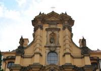Kostel sv. Josefa na Malé Straně, Praha 1