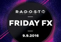 Friday FX: Dan Cooley, MC Manda, Sanny
