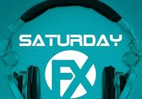 Saturday FX: DJ Elite, DJ Loutka