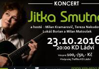 Jitka Smutná a hosté - koncert