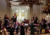 Barokní podvečery - Francouzská ouvertura