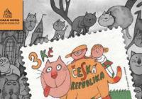 Adolf Born aneb jak vznikala poštovní známka