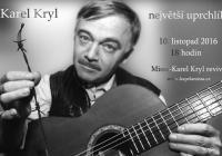 Karel Kryl - největší uprchlík