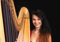 Zuzana Stirská  - Vánoční koncert s gosplem a harfou