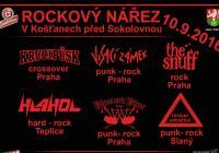 Rockový Nářez 2016