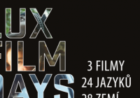 LUX film days 2016