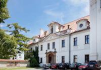 Strahovský klášter, Praha 1