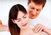 Partnerské masáže