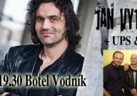 Koncert na lodi: Jan Vytásek & Co
