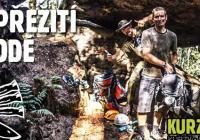Zážitkový outdoor naučný Kurz Přežití v Přírodě v Krušných horách na 2 dny