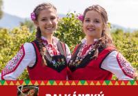 Balkánský večer