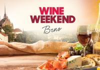 Wine Weekend Brno
