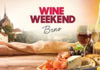Wine Weekend Brno