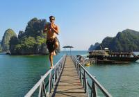 Cestovatelská přednáška: Thajsko a Vietnam