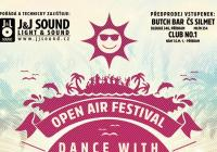 Dance with Friends - Open air