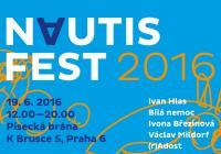 Nautis fest - multižánrový festival aneb Autismus v nás
