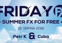 Summer FX For Free - Petr K, Cuba