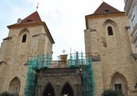Kostel Panny Marie pod řetězem, Praha 1