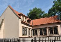 Pinkasova synagoga, Praha 1