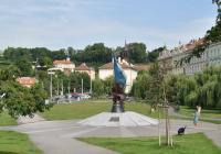 Klárov, Praha 1