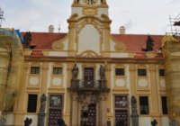 The Prague Loreto