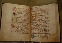 Skrytá krása rukopisů a zrození středověkých knihoven