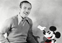Tribute to Walt Disney