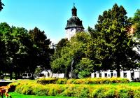 Smetanovy sady, Plzeň