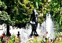 Kopeckého sady (Městský park)