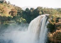 Etiopie: nejrozmanitější země Afriky - Milan Šťourač