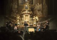 Barokní podvečery - Ó, sladká útěcho
