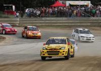 Mezinárodní mistrovství ČR v Autocrossu